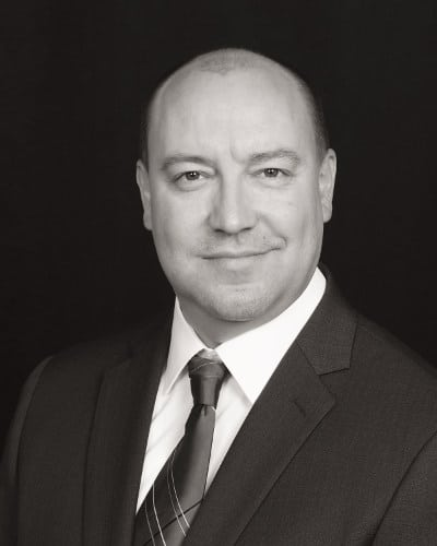 Rodney Stark, Regional Manager